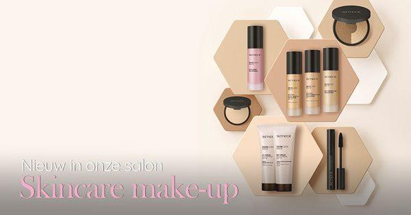 Skeyndor make-up verkrijgbaar bij SQIN in Elst